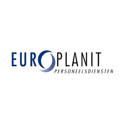 Logo Euro Planit Personeelsdiensten