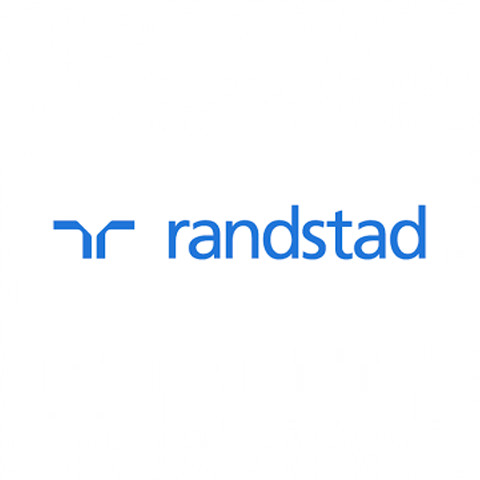 Logo Randstad Groep Nederland
