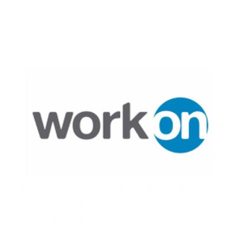 Logo Work-on