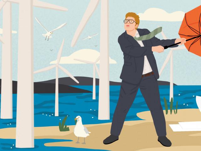 Afbeelding voor blog Een carrière in de windindustrie ...