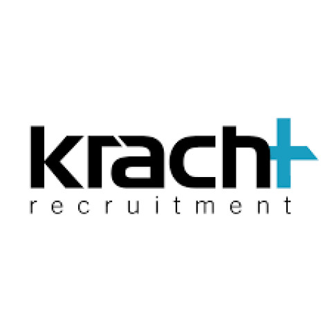 Logo Kracht Recruitment
