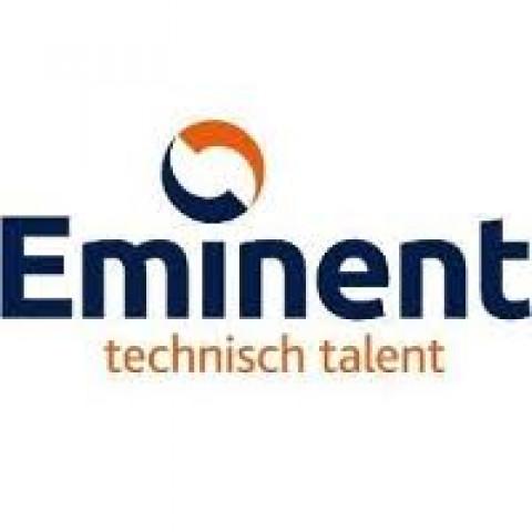 Logo Eminent groep