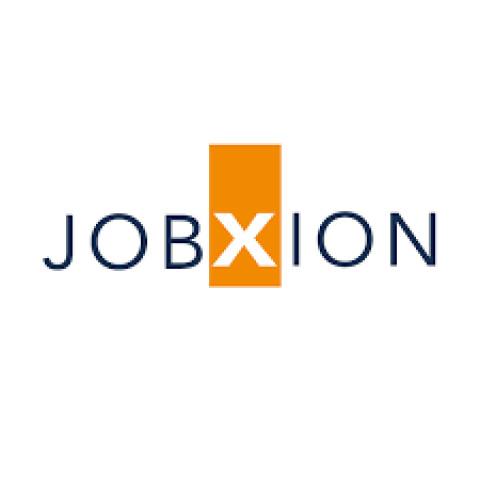 Logo JobXion Vakmensen