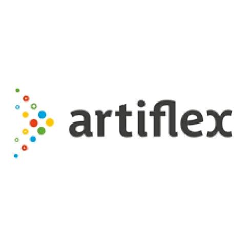 Logo Axiflex BV