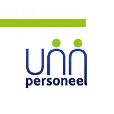 Logo UNN Personeel