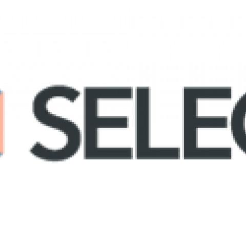 Logo Select HR